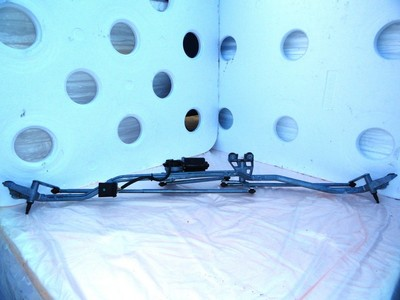 Front Wiper motor with linkage Meriva A