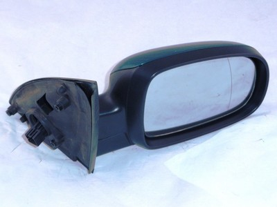 Door/Wing Mirror RH Electric Colour coded