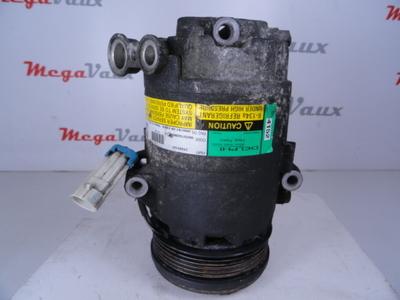 Zafira A Air Conditioning Compressor ident SX