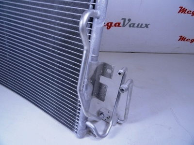 Vectra B Airconditioning Condenser Radiator