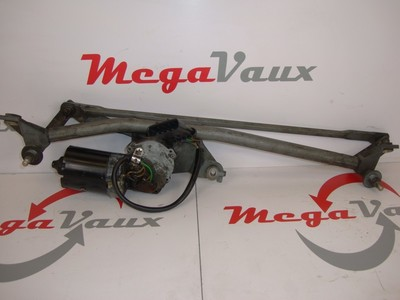 Front Wiper Motor and Linkage Vauxhall Calibra