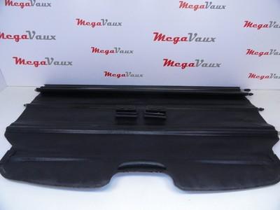 Parcel Shelf / Load Cover Black Vectra B Estate