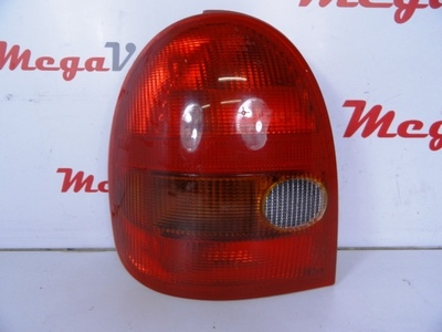 Rear Light LH Passenger Side Corsa B 3 Door