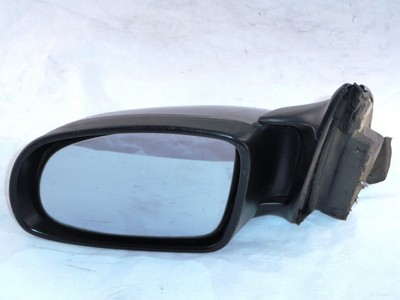 Door/Wing Mirror LH Electric Omega B Colour Coded Pre-Facelift