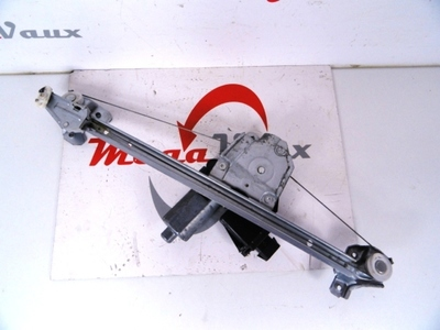 Rear RH Electric Window Regulator Motor Astra G