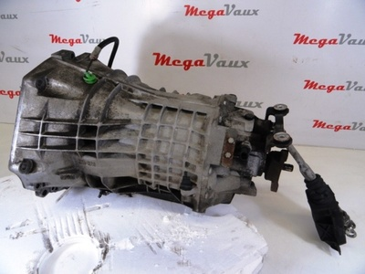 Omega Y22XE, X25XE, Y26SE Petrol Manual Gearbox