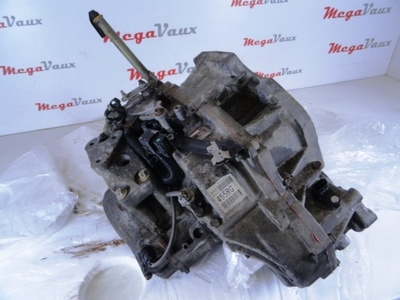 Astra G X16SZR Petrol AF13 Automatic Gearbox