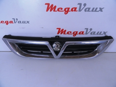 Front Grille Chrome Vectra B Facelift