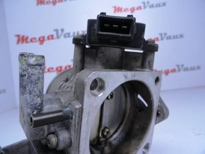 Throttle Valve Body X20XEV, X18XE Astra F, Vectra B, Calibra
