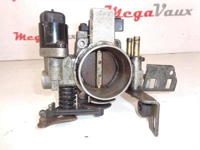 Throttle Valve Body