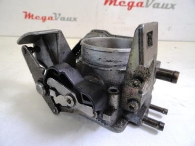 Astra G, Vectra B, Zafira A Throttle Valve Body X18XE1 Pierburg