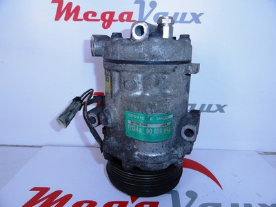 Air Conditioning Compressor X20DTL Astra G ident MD