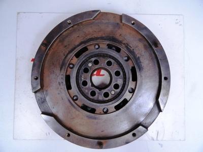 Flywheel Dual Mass X25TD, U25TD Diesel Omega Manual Transmission