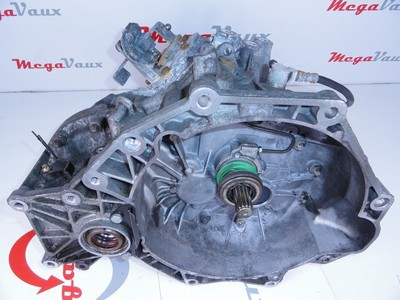 F23 5 Speed Manual Gearbox Astra G, Zafira A Z22SE SF, AH