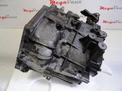 Zafira A F23 5 Speed Manual Gearbox 2.0 Diesel ident SJ