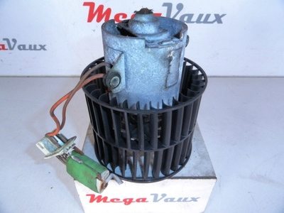 Astra F Heater motor with Resistor