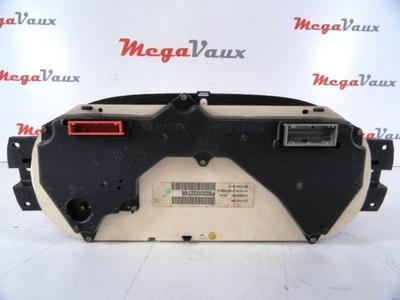 Instrument Speedo Clock Diesel 1999-2004