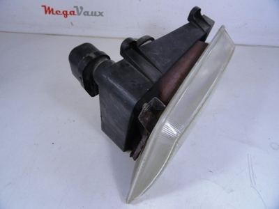Frontera A Headlamp LH Passenger side (with Motor)