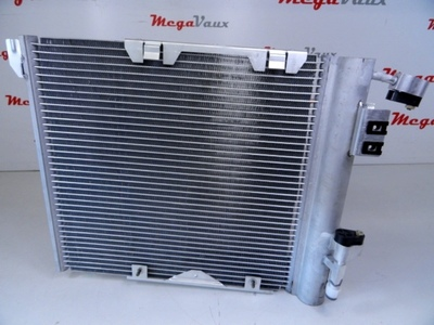 Astra G Diesel Airconditioning Condenser Radiator