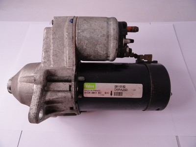 Starter Motor Petrol Valeo Corsa, Astra, Meriva A, Vectra B, Agila A