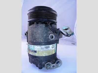 Air conditioning Compressor Astra G / Zafira A ident QS/MU