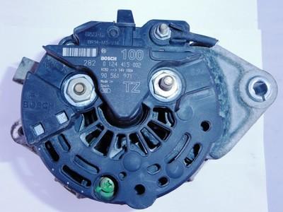 Alternator Bosch 0124415002 100A TZ