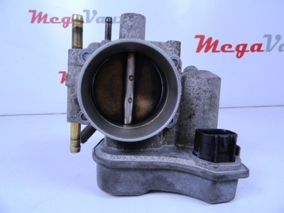 Throttle Valve Body Z18XE, Y22XE, Z22XE Astra G / Vectra / Omega