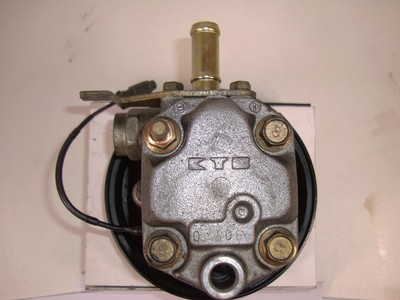 Power Steering Pump Vauxhall Frontera 2.2L and 3.2L  Petrol