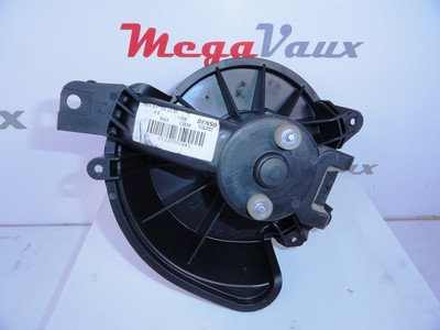 Heater Blower motor with resistor Corsa D Denso