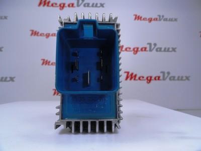 Glow Plug Timer Relay Blue 55353011
