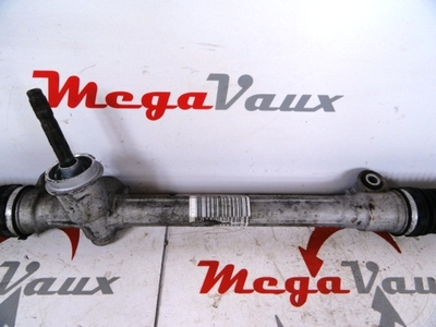 Corsa D Power Steering Rack TRW with Track Rod Ends