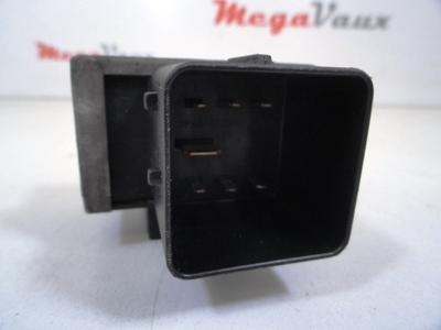 Vivaro 2.0DTi Glow Plug Relay