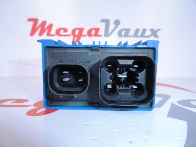 Glow Plug Relay Control Unit Corsa D  Z13DTJ / Z13DTH