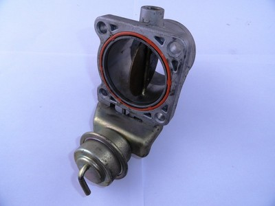 Throttle Valve Body Y30DT Vectra C / Signum