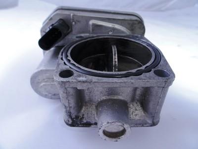 Throttle Valve Body Pierburg Z17DTJ / Z17DTR
