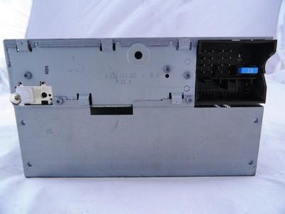 Agila A,Combo B CD30 Charcoal Tech 2 Reset ident RA/SD