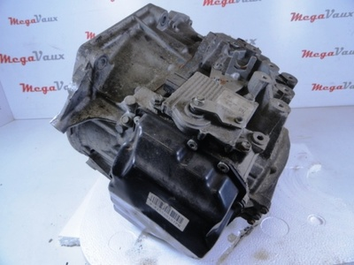 Astra H Z19DT AF40-6 Automatic Gearbox ident PN