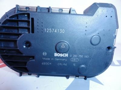 Throttle Valve Body Bosch Z28NET/Z28NEL Vectra C / Signum