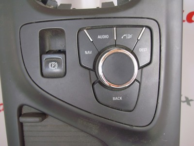 CD500 Navi Full Kit Vauxhall Insignia