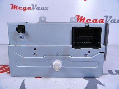CD400 Ident AASX, UZZ Insignia, Astra J, Meriva B Tech 2 Reset