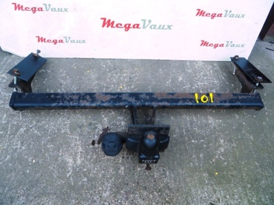 Astra G 1998-2003 Hatchback Tow Bar & Fittings 2000