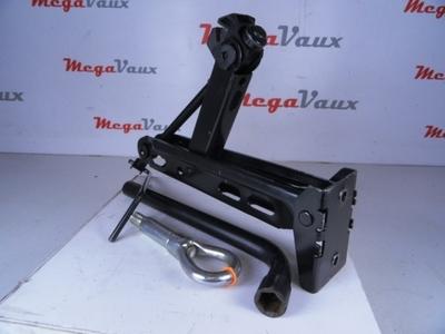 Vauxhall Spare Wheel Jack Tool Kit