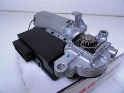 Meriva A Front Sunroof Motor
