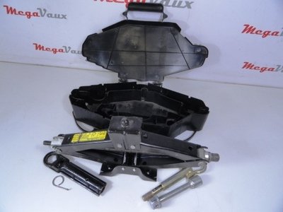 Vauxhall Vivaro Toolkit