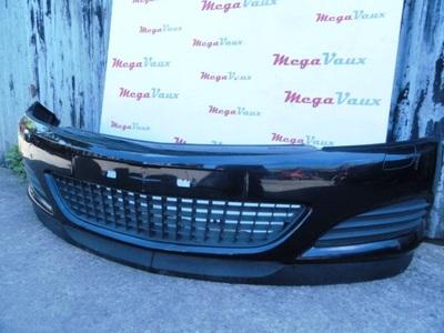 Astra H 2009 Twintop Convertible Front Bumper Black 4CU