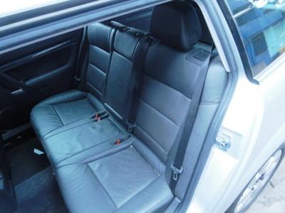Vectra C Estate 2002-2008 Full Leather Interior