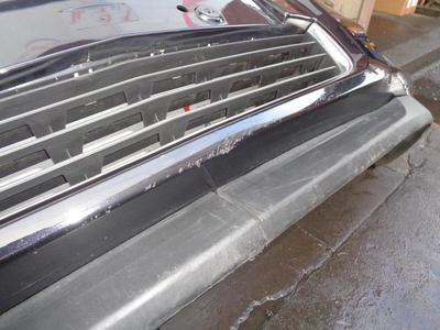 Astra H 5dr Hatch 2007 Facelift Front Bumper Paint Code 2HU/Z20R
