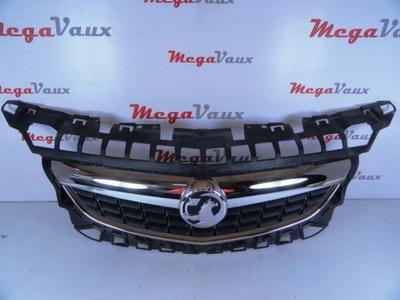 Astra J 2010-2012 5 Door Hatch, Estate Radiator Grille 13300949