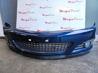 Astra H 2006 Front Bumper 3dr Hatch,Convertible Ultra Blue 4CU