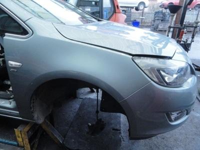 Astra J 2010 A17DTJ Diesel 5dr Hatch Front End GEV/179 (Pick-up Only)